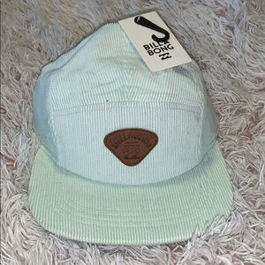Felt Billabong hat
